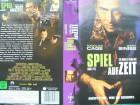 Spiel auf Zeit ... Nicolas Cage, Gary Sinise  ...  VHS !!
