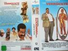 Der verrückte Professor ... Eddie Murphy  ...  VHS !!