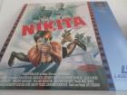 Nikita (Laser disc)