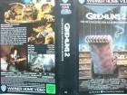 Gremlins 2 ...  Zach Galligan, Phoebe Cates  ... VHS !!