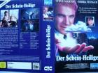 Der Schein - Heilige ... Steve Martin, Debra Winger .. VHS !