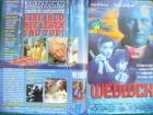 Wedlock ... Rutger Hauer, Mimi Rogers ...  VHS  !!!