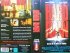 Hard Rain ... Morgan Freeman, Christian Slater ...  VHS !!!