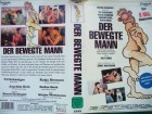 Der bewegte Mann ... Til Schweiger, Katja Riemann ..  VHS !!
