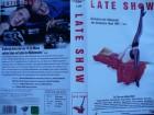 Late Show ... Thomas Gottschalk, Veronica Ferres ... VHS !!