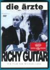 Die Ärzte - Richy Guitar DVD Farin Urlaub, Bela B. NEUWERTIG