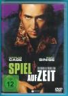 Spiel auf Zeit DVD Nicolas Cage, Gary Sinise s. g. Zustand