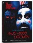 ROB ZOMBIES HAUS DER 1000 LEICHEN Mediabook Cover A