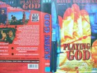 Playing God ... David Duchovny, Angelina Jolie ...  VHS !