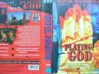 Playing God ... David Duchovny, Angelina Jolie ...  VHS !