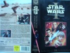 Star Wars I - Die dunkle Bedrohung ...  Liam Neeson ... VHS