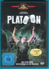 Platoon DVD Tom Berenger, Willem Dafoe, Charlie Sheen NEUW.