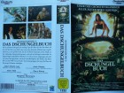 Das Dschungelbuch ... Jason Scott Lee ...  VHS !!!