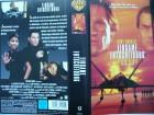 Einsame Entscheidung ... Kurt Russell, Steven Seagal .. VHS