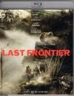 LAST FRONTIER Blu-ray RED MACHINE Top Action Thriller