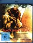 BLACK HAWK DOWN Blu-ray - Ridley Scott Krieg Action
