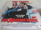 Maximum Risk (Laser disc)