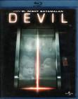DEVIL Blu-ray - M. Night Shyamalan Mystery Horror
