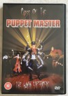 Curse of the puppet master - uncut DVD - Kult Horror