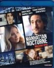 MANHATTAN NOCTURNE Tödliches Spiel - Blu-ray Adrien Brody