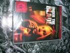 UNDER THE BLADE FULL UNCUT DVD NEU OVP