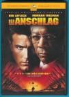 Der Anschlag - Special Collector´s Edition DVD fast NEUWERT.