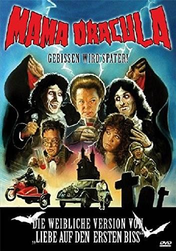 Mama Dracula - Gebissen wird später (Amaray)