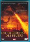 Die Herrschaft des Feuers DVD Christian Bale fast NEUWERTIG