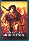 Der letzte Mohikaner DVD Daniel Day-Lewis NEUWERTIG