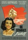 DIE SCHWARZE ISABELL Abenteuer  1952