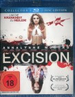 Excision - Collector's 2-Disc Edition (Uncut / Blu-ray)