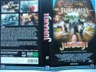 Jumanji ... Robin Williams  ... VHS !!!