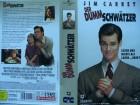 Der Dummschwätzer ...  Jim Carrey ...  VHS !!!