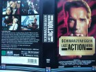 Last Action Hero ...  Arnold Schwarzenegger ...  VHS !!!