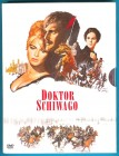 Doktor Schiwago (2 DVDs) im Digipack, Discs im s. g. Zustand