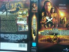 The Scorpion King ... The Rock, Kelly Hu..  VHS !!