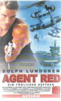 Agent Red (25982)