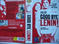 Good Bye Lenin ! ... Daniel Brühl, Katrin Sass  ... VHS !!!