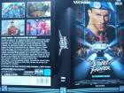 Street Fighter ...  Jean Claude van Damme ...  VHS !!!