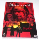 The Devil's Rain DVD - 2 DVD Set - Neu - OVP -