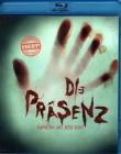 DIE PRÄSENZ Blu-ray - guter Mystery Horror aus Deutschland