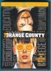 Nix wie raus aus Orange County DVD Jack Black NEUWERTIG