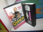 VHS - Die Viper - Maurizio Merli - Tomas Milian - VPS
