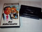 Die Killermafia  -V2000 Video-