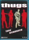 Thugs DVD Stephen A. Elkins, Roald Martinsen NEUWERTIG