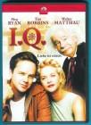 I.Q. - Liebe ist relativ DVD Tim Robbins, Meg Ryan NEUWERTIG