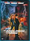 Mit Schirm, Charme und Melone DVD Uma Thurman s. g. Zustand