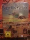 Serengeti - Traumhafte Tierwelt (Metalpack 2 DVD´s) NEU/OVP