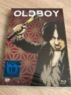 Oldboy 2003 (Limited Collectors Edition) Mediabook BluRay