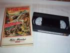 Zu Tode gehetzt -VHS-